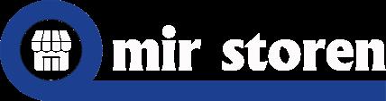 MIR Storen GmbH - Ihr Partner im Storenbau